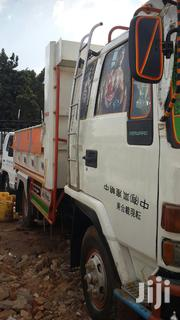 Isuzu Juston Forward 1999 White | Trucks & Trailers for sale in Central Region, Kampala