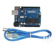 Arduino UNO R3 With Free USB Cable | Accessories & Supplies for Electronics for sale in Central Region, Kampala
