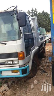 Isuzu Forward 1998 White | Trucks & Trailers for sale in Central Region, Kampala
