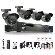 We Install And Sale CCTV Cameras & Accessories | Cameras, Video Cameras & Accessories for sale in Central Region, Kampala