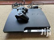 Ps3 Slim Chipped Console | Video Game Consoles for sale in Central Region, Kampala