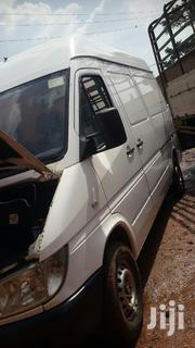 Mercedes-Benz 2008 White | Buses & Microbuses for sale in Central Region, Kampala