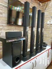 Brand New LG Home Theater 1000 Watts Sound System | Audio & Music Equipment for sale in Central Region, Kampala