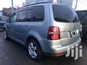 Volkswagen Touran 2009 Silver | Cars for sale in Central Region, Kampala