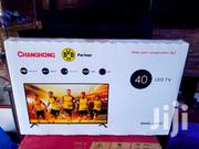 "40"" Changhong LED TV 