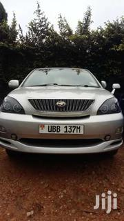 Toyota Harrier 2005 Model | Cars for sale in Central Region, Kampala