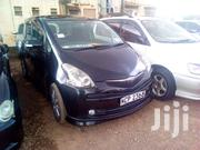 Toyota Ractis 2008 Black | Cars for sale in Central Region, Kampala