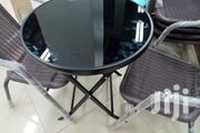 Foldable Glass Table | Furniture for sale in Central Region, Kampala