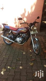 Yamaha 2018 Brown | Motorcycles & Scooters for sale in Central Region, Kampala