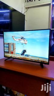 Hisense LED TV 40 Inches   TV & DVD Equipment for sale in Central Region, Kampala
