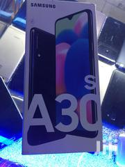 New Samsung Galaxy A30s 64 GB Black | Mobile Phones for sale in Central Region, Kampala