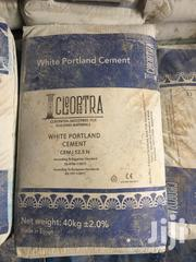 Cleopatra White Portland Cement | Building Materials for sale in Central Region, Kampala