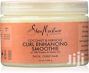 Shea Moisture Coconut And Hibiscus | Hair Beauty for sale in Central Region, Kampala