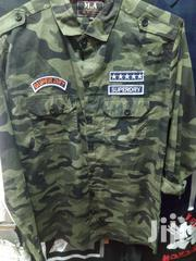 Army Shirts for Men | Clothing for sale in Central Region, Kampala