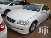 Toyota Mark X 2006   Cars for sale in Central Region, Kampala