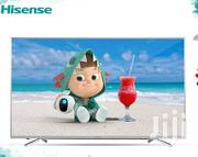 Hisense 32 Inch LED Digital Satellite Flat Screen TV | TV & DVD Equipment for sale in Central Region, Kampala