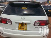 Toyota Caldina 2003 White | Cars for sale in Central Region, Kampala