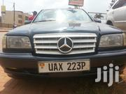 Mercedes-Benz C200 2001 Black | Cars for sale in Central Region, Kampala