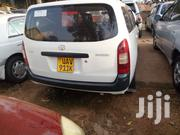 Toyota Probox 2001 Silver   Cars for sale in Central Region, Kampala