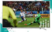 Hisense LED Digital Satellite Flat Screen TV 40 Inches | TV & DVD Equipment for sale in Central Region, Kampala