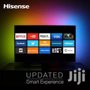 Hisense 50 Inch UHD 4K Smart TV | TV & DVD Equipment for sale in Central Region, Kampala