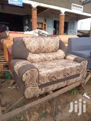 Sofa Set 5 Seaters | Furniture for sale in Central Region, Mukono