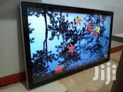 Used Android 72 Inches Flat Screen On Quick Sale | TV & DVD Equipment for sale in Central Region, Kampala
