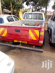 Nissan 260Z 1998 Red   Cars for sale in Central Region, Kampala