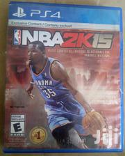 NBA 2k15 For Ps4 | Video Games for sale in Central Region, Kampala