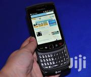 New BlackBerry Torch 9800 512 MB Black | Mobile Phones for sale in Central Region, Kampala