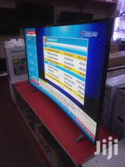 55 SAMSUNG Curved TV | TV & DVD Equipment for sale in Central Region, Kampala