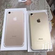 New Apple iPhone 7 128 GB   Mobile Phones for sale in Central Region, Kampala