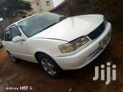 Toyota 1000 2000 White   Cars for sale in Central Region, Kampala