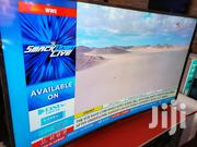 Samsung Curved Uhd 4k Tv 55 Inches | TV & DVD Equipment for sale in Central Region, Kampala
