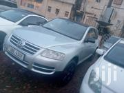 Volkswagen Touareg 2008 3.0 V6 TDi Automatic Silver | Cars for sale in Central Region, Kampala