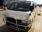 Toyota Hiace 2KD Turbo Engine | Buses & Microbuses for sale in Central Region, Kampala