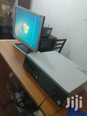 Desktop Computer 1GB Intel Core 2 Duo HDD 160GB | Laptops & Computers for sale in Central Region, Kampala