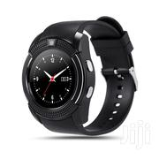 V8 Touchscreen Smart Watch | Smart Watches & Trackers for sale in Central Region, Kampala