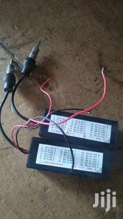 12v And 24v Car FM Expander For Ex-japan Cars | Vehicle Parts & Accessories for sale in Western Region, Kisoro