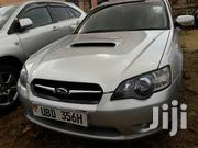 Subaru Outback 2002 Silver | Cars for sale in Central Region, Kampala