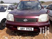 Nissan X-Trail 2004 Red | Cars for sale in Central Region, Kampala