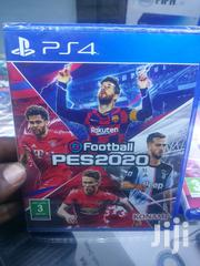 Brand New Pes 2020 For Ps4 | Video Game Consoles for sale in Central Region, Kampala