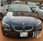 BMW 525i 2006 Blue | Cars for sale in Central Region, Kampala