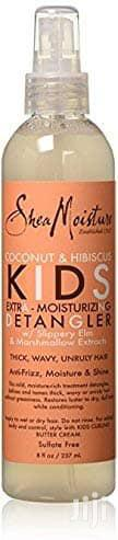 Shea Moisture Kids Detangler | Hair Beauty for sale in Central Region, Kampala
