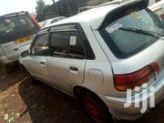 Toyota Starlet 1995 Glanza White | Cars for sale in Central Region, Kampala
