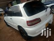 Toyota Starlet 1994 White | Cars for sale in Central Region, Kampala