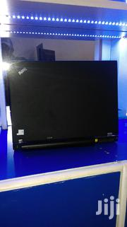 Laptop Lenovo ThinkPad T400 4GB Intel Core 2 Duo HDD 128GB | Laptops & Computers for sale in Central Region, Kampala