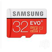 Samsung Memory Card 32GB | Accessories for Mobile Phones & Tablets for sale in Central Region, Kampala