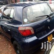 Toyota Vitz 1999 1.5 RS Automatic Blue | Cars for sale in Central Region, Kampala