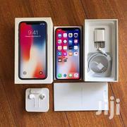 New Apple iPhone X 64 GB White | Mobile Phones for sale in Central Region, Kampala